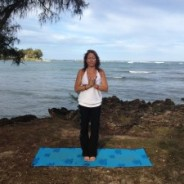 Jennie's Personal Journey Through Yoga Therapy