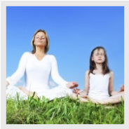 Meditation &amp; Parenting