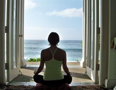 yoga retreats with jennie lee yoga therapy