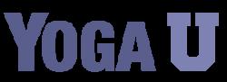 Yoga U