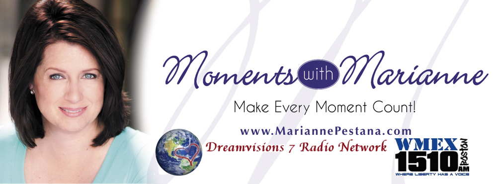Moments with Marianne Pestana
