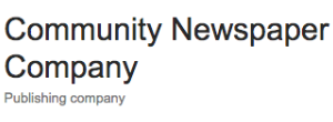 community newspaper