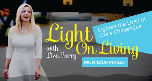 Light on Living with Lisa Berry