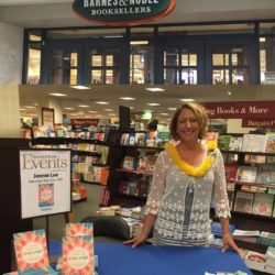barnes & noble book event