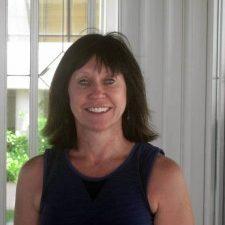 jane at 2012 retreat
